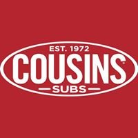 Cousins Subs of Pleasant Prairie - 77th St.