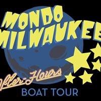 Mondo Milwaukee Boat Tour