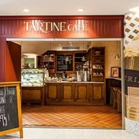 Tartine Cafe - Trinity Arcade