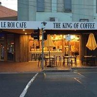 Le Roi Cafe'