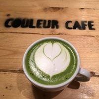 Couleur café Rouen