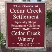 The Shops at Cedar Creek Settlement