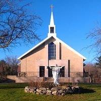 Saints Martha & Mary Parish
