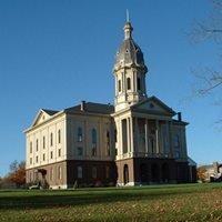 Middleborough Center Historic District