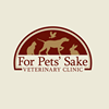 For Pets' Sake Veterinary Clinic