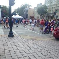 Cedarburg Strawberryfest