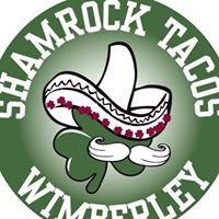 Shamrock Tacos