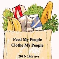 Feed and Clothe My People of Door County