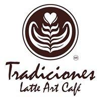 Tradiciones Latte Art Café