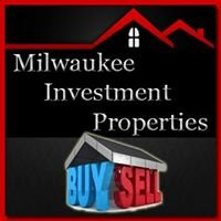 Milwaukee Investment Properties