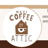 Maui Coffee Attic