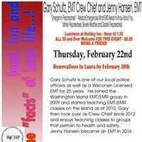 Washington Island Community Health Program (WICHP)