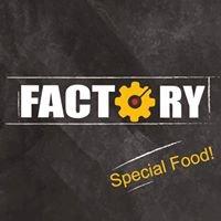 Factory Café Resto