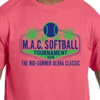 The Mid-Summer Aloha Classic, the MAC