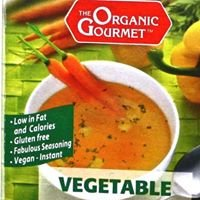 Organic Gourmet