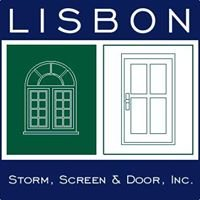 Lisbon Storm, Screen & Door Inc