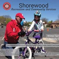 Shorewood Recreation and Community Services Department