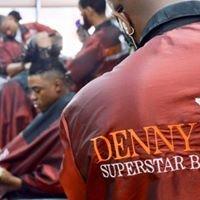 Denny Moe's Superstar Barbershop