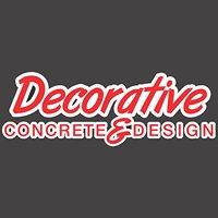 Decorative Concrete & Design