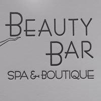 Beauty Bar Spa & Boutique