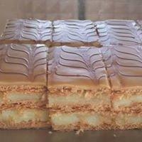 Cafe Patisserie Ben Yedder Djerba