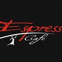 Espresso resto cafe