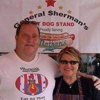 General Shermans Food Truck