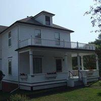 Bonnyman House