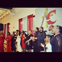 Alive in Christ Church