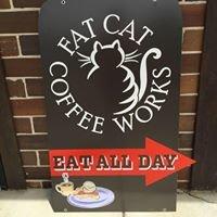 Fat Cat Coffee Works