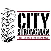 City Strongman