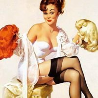 Pin Up, a place for girls