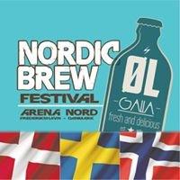 Nordic Brew Festival