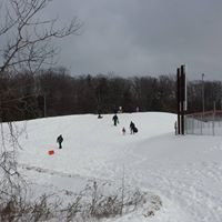 Teresa K Hilander Community Ice Rink