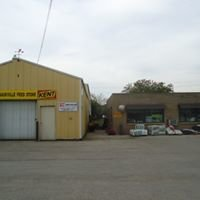 Saukville Feed Supplies, Inc