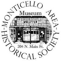 Monticello Area Historical Society, Monticello WI