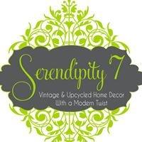 Serendipity 7