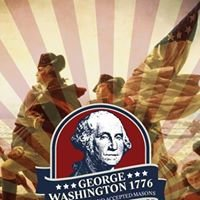 George Washington 1776 Lodge #337