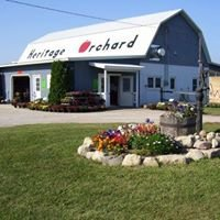 Heritage Orchard