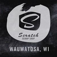 Scratch Ice Cream