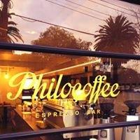 Philoçoffee Espresso Bar
