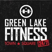 Green Lake Fitness 24/7