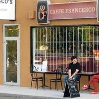 Francesco's Food and Coffee