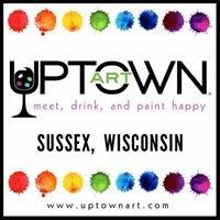 Uptown Art : Sussex