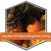 Garden of Eden Kingdom Living
