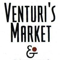 Venturi's Market & Catering