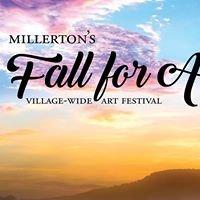 Fall For Art