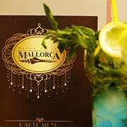 Salon De thé Mallorca