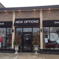 New Options Salon & Boutique
