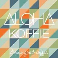 Aloha Koffie